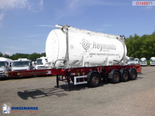 semi reboque Dennison Container combi trailer 20-30-40-45 ft