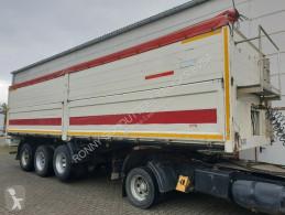 Dinkel DSAP 35000 Zuckerrüben, 46 cbm Getreide Raps trailer