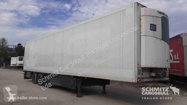 Voir les photos Semi remorque Schmitz Cargobull Caixa congelador para flores