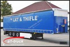 Schmitz Cargobull Schmitz SCB, Liftache, verzinkt Palettenkasten, Auflieger