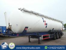 semi remorque Feldbinder KIP 63-3 63m3 tipping silo