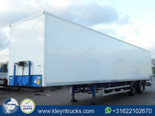 used semi-trailer