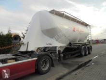 Kässbohrer tanker semi-trailer