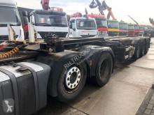 Renders EURO 800 semi-trailer