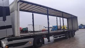 semirimorchio Schmitz Cargobull SPR 27 (SAF-AXLES / BELGIAN TRAILER)