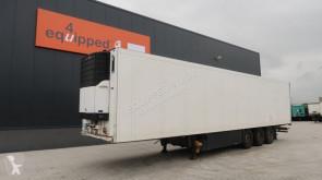 Schmitz Cargobull Carrier Maxima 1300, DISC, MOT: 01/2020, NL-trailer, pallet box