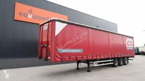 LAG SAF+drum, NL-trailer semi-trailer