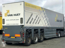 overige trailers onbekend