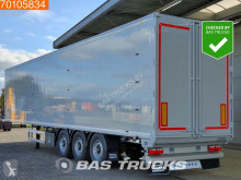 Knapen K100 92m3 Liftaxle 10mm Floor *New Unused* semi-trailer