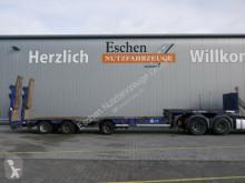Müller-Mitteltal TS 3 Kompakt 30.0, Hydr. Rampen, verbreiterbar semi-trailer