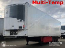 semiremorca Schmitz Cargobull Tiefkühler Multitemp Trennwand