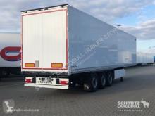 semirremolque Schmitz Cargobull Trockenfrachtkoffer Standard Doppelstock