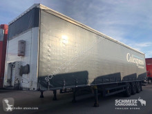Schmitz Cargobull Rideaux Coulissant Standard Hayon Auflieger