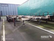 Schmitz Cargobull Porte-conteneurs Auflieger