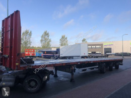 Doll P3H semi-trailer