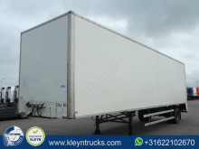 HTF HZCT 22 semi-trailer