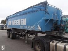 Stas half-pipe semi-trailer