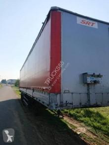 SRT tarp semi-trailer