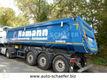 semi remorque Schmitz Cargobull SKI/24 SL/ 8.2