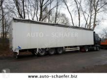 Stas Walkingfloor ca. 93 m3 semi-trailer