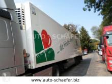 semi remorque Schmitz Cargobull Tiefkühler