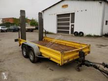Ecim E350 AF semi-trailer