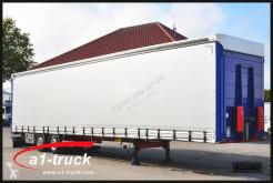 Carnehl 2 achs Megatrailer, 1 Vorbesitzer, guter Zustand.. semi-trailer