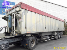 trailer Benalu Tipper
