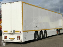 n/a Burg DOUBLE DECK TRAILER semi-trailer