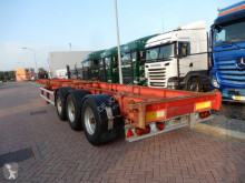 Renders ROC 12.27 NA / 40 FT chassis / 2x 20 FT / 1x 30 FT / BPW axles semi-trailer