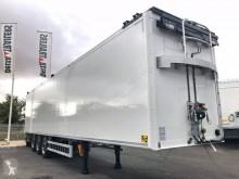 Kraker trailers Renforcé et config DIB - Dispo sur parc semi-trailer