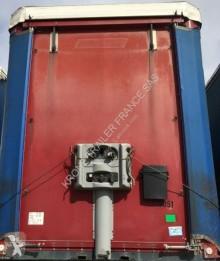 semi reboque Fruehauf BACHE PLSC 38000