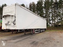 Benalu moving floor semi-trailer