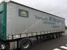 Schmitz Cargobull BACHE PLSC 34000 semi-trailer