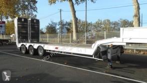 Castera 3essieux semi-trailer