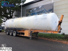 semi remorque Benalu Silo Silo / Bulk, 58000 liter, 58 M3, elec / Hydraulic Tipping system