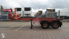 semi remorque nc TIPPER CONTAINER TRANSPORT
