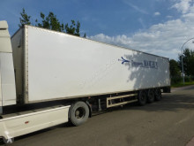 General Trailers TX34VW semi-trailer