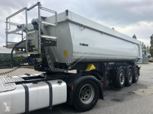 semi remorque Schmitz Cargobull SGF S3 Liftachse / Leasing