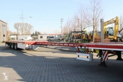 naczepa ATC SEMI-TRAILER TELEMEGA – EXTENDED 6,4 m up to 20 M
