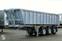 Stas TIPPER 27 M3 / WHOLE ALUMINIUM / 4 700 KG !! / semi-trailer