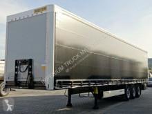 Wielton CURTAINSIDER / STANDARD / COILMULD - 9M/ 6700 KG semi-trailer