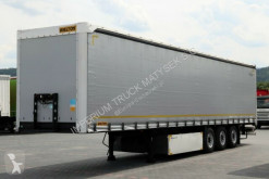 semi remorque Wielton CURTAINSIDER / STANDARD/LIFTED AXLE / PALLET BOX