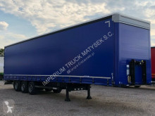 naczepa Kögel CURTAINSIDER/ MEGA/BRAND NEW/ LIFT AXLE AND ROOF