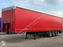 naczepa Kögel CURTAINSIDER/ STANDARD/ BRAND NEW!!!/ LIFT AXLE/