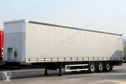 semi remorque Schmitz Cargobull CURTAINSIDER / STANDARD / COILMULD 9M/ LIFT AXLE