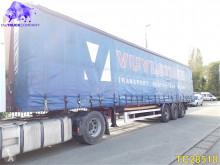 LAG O-3-39 FH3 Curtainsides semi-trailer