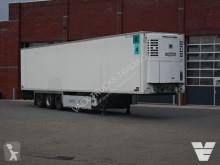 Chereau C38B Frigotrailer Hooks, Rohrbahnen, Vleeshang ThermoKing SL-200 semi-trailer