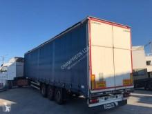 Schmidt flatbed semi-trailer