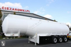 BC-LDS oil/fuel tanker semi-trailer